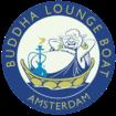 Buddha Lounge Boat Amsterdam